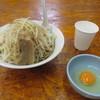 ラーメン だるま - 料理写真:汁なし(小)(╹◡╹)♡
