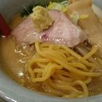 麺屋大河 - 麺