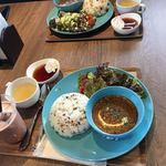 CAFE R9 -