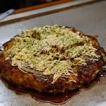 鉄板料理 小松 -