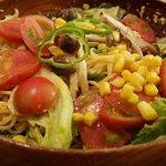 ハシヤ - トマトが甘い