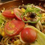 ハシヤ - トマト