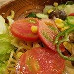 ハシヤ - トマトアップ