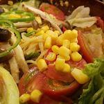 ハシヤ - 野菜を堪能できます