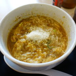 清麺屋 - カレー雑炊
