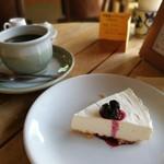 café 中寿美 - 料理写真: