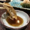 餃子や - 料理写真:焼き餃子