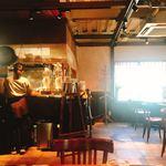 ゼーホフ工房 2階レストラン -