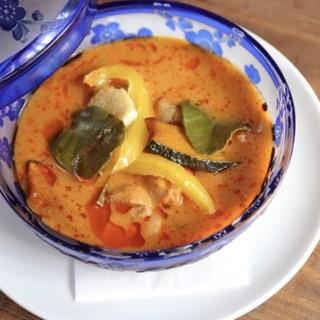 旨みの相乗が楽しめる、本格的なのに食べやすいアジア料理