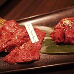 馬肉×ワイン 気まぐれバル 恵比寿 Whim - シャトーブリアン