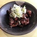 七福神 - 料理写真:とりもつ