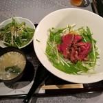 東京苑 虎ノ巻 -