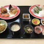 ホテル法華クラブ函館 - 料理