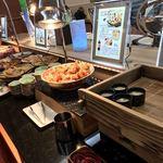 ホテル法華クラブ函館 - バイキング料理