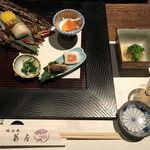 湯回廊 菊屋 - 料理写真: