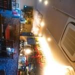 トラットリア トラム ロカーレ -