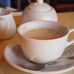 パリ4区 - コーヒー