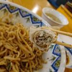 中国ラーメン 揚州商人 - 餃子