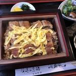 岸川うなぎ - 料理写真: