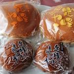 坂本屋菓子店 - 料理写真: