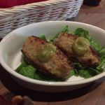 肉バル ciao - 料理写真: