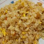 盛京亭 - 焼飯