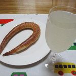 パン エーグル - 料理写真:お酒に最適♡