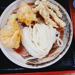 うわさの麺蔵 -