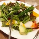 大衆ビストロ one's kitchen - グリーンサラダ