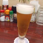 8849154 - 生ビール小(350円)