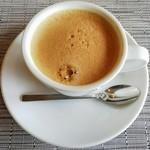 イタリアンキッチン いしかわ - 【カフェ】ホットコーヒー