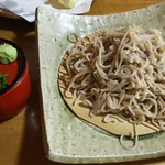 空木 - 生粉打ち蕎麦