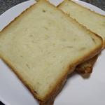 88496593 - 食パン(スライス)