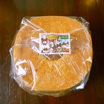 菓樹工房 ユーカリプティース - 料理写真:直径20cm、高さ20cmの超ビッグなシフォンケーキ! 週末限定8台のみの販売です。