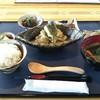 Uemashokudou - 料理写真: