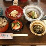 舟蔵の里 - 石垣島の健康食