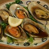 ビアハウス マッシー - 料理写真:ムール貝焼