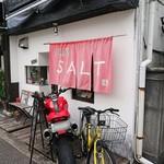 SALT - 店舗外観