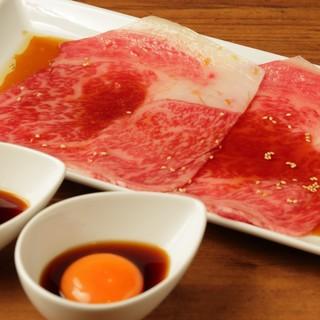 NOMEAT,NOLIFE三大名物料理~極肉~のご紹介!