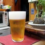88502756 - 生ビール