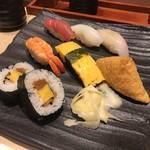 寿司居酒屋 雅 -