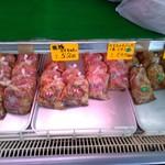フクハチ食肉店 - やっぱり親鶏けいちゃんでしょ!