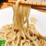 88506195 - 麺のアップです。(2018.6 byジプシーくん)