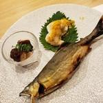 日本料理秀たか -