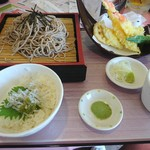 成田東カントリークラブ - 料理写真:
