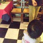 ダノイ高輪 - 店内にはワインもいっぱい!(2011.07)
