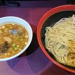 88512112 - つけ麺(大盛)