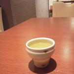 Maruyahonten - 緑茶