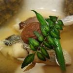和匠よし乃 - 真鯛と平鯛