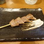 大虎 - 砂肝(150円)